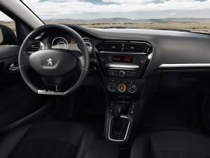 400 TL Taksitle Peugeot 301
