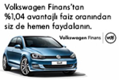volkswagen finans