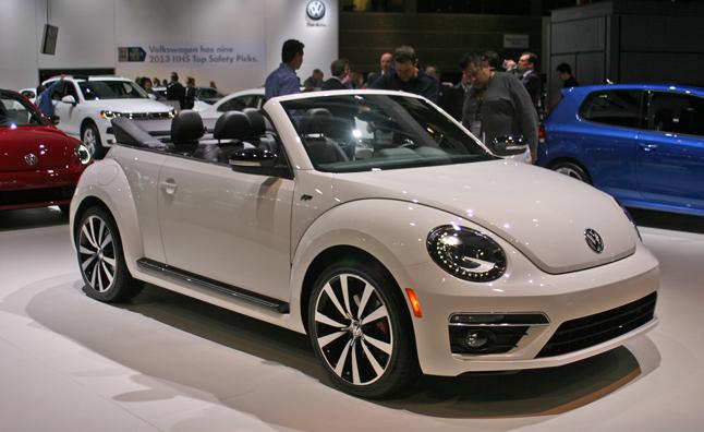 Volkswagen Beetle Kampanyası - Uygun Taşıt