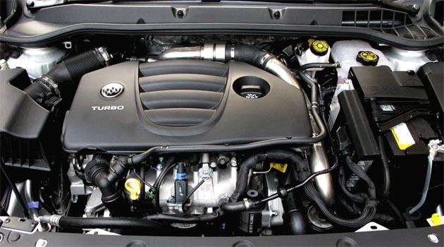 Turbo Dizel Motorlar