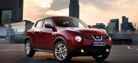 Nissan Juke Benimle Kampanyası