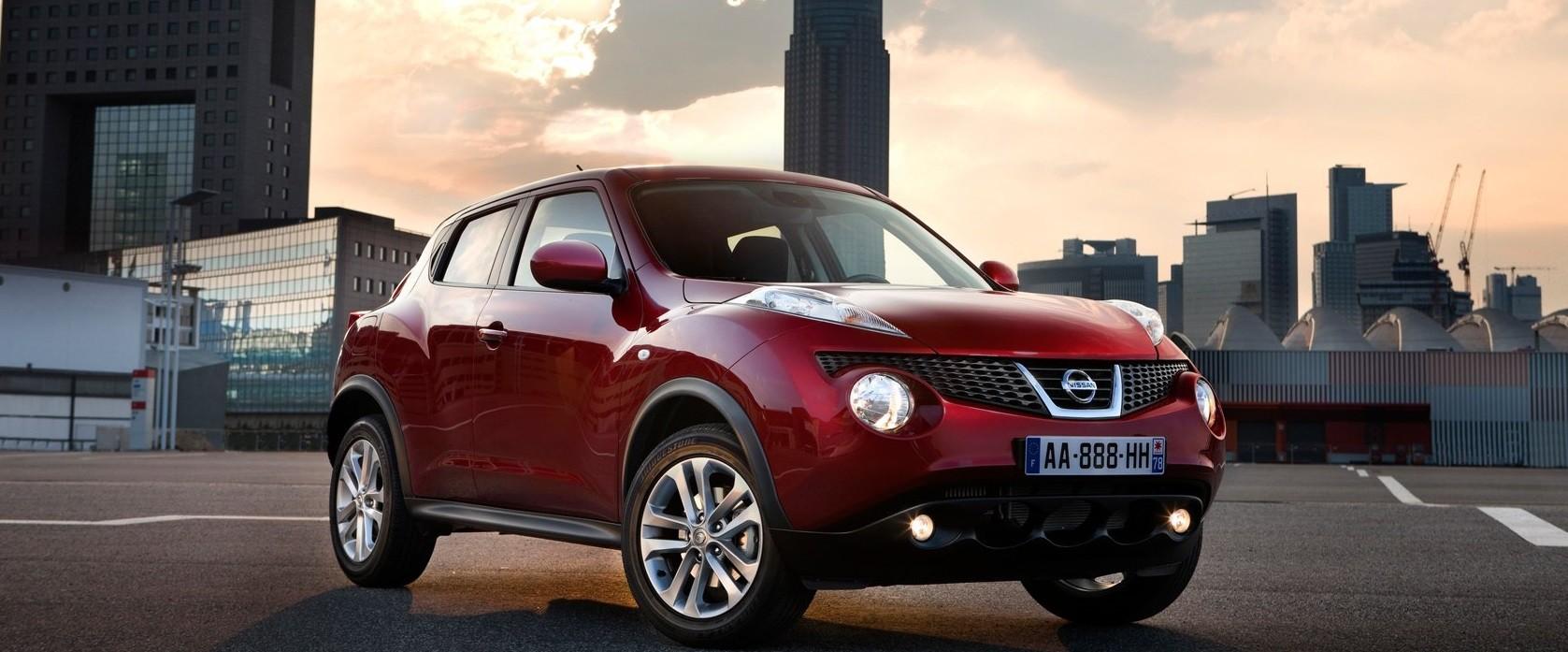Nissan Juke iPad Mini Kampanyası