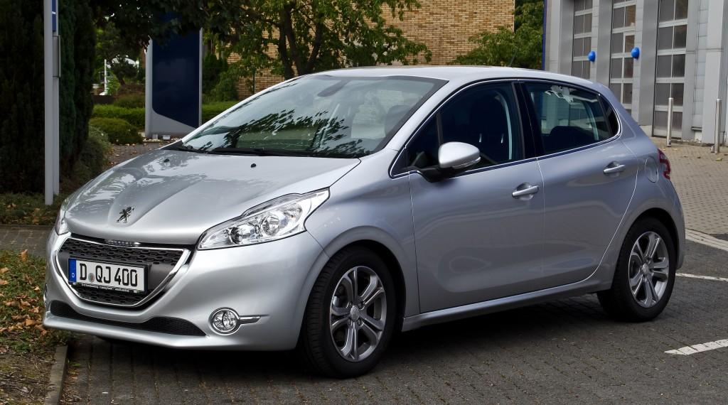 Peugeot 208 Şimdi Al 2015te Öde