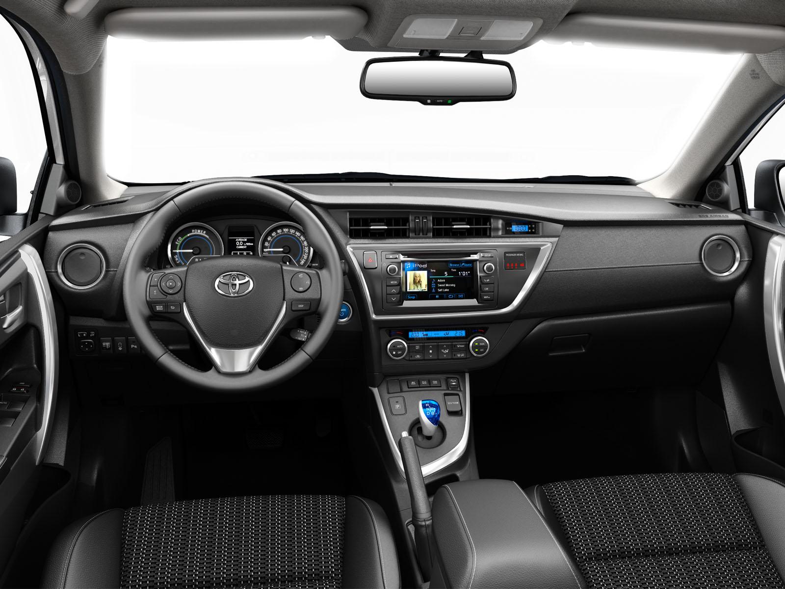 Yeni Toyota Auris Fiyat Listesi