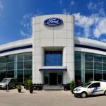 Ford Ekonomik Servis Fırsatı!