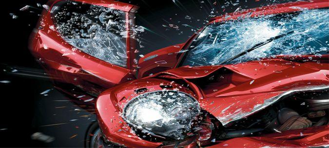 Trafik Kazası Sonrası Ne Yapmalı