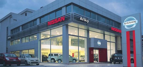 Nissan 2014 Eylül Kampanyası