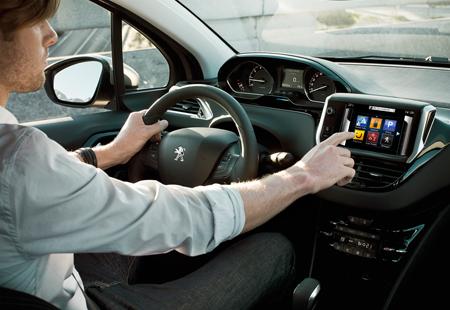 Peugeot Kampanyası