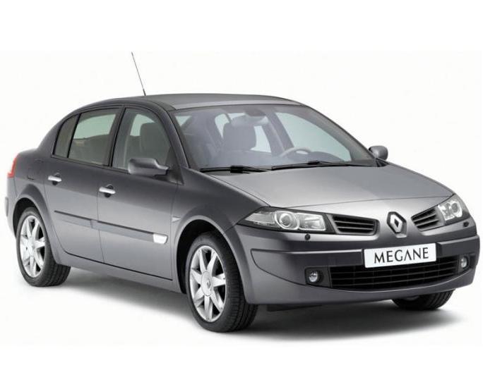 Renault Megane Kampanyası