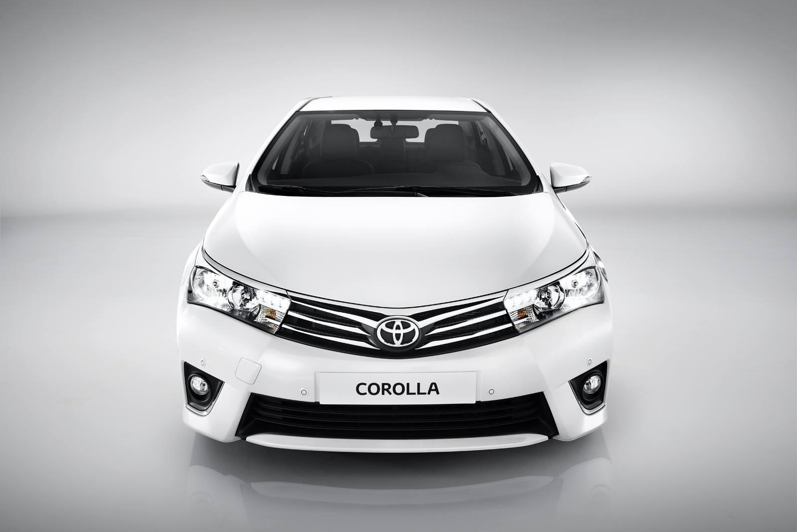 Toyota 2014 Eylül Kampanyaları