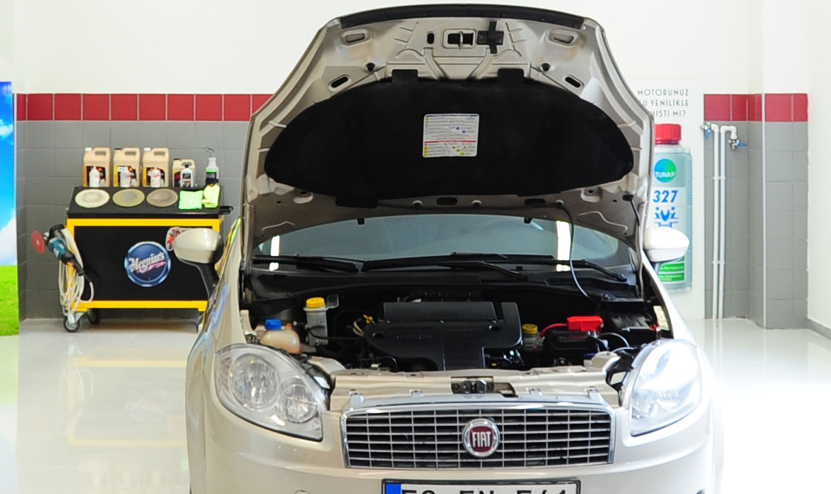 2014 Ekim Fiat Servis Kampanyası