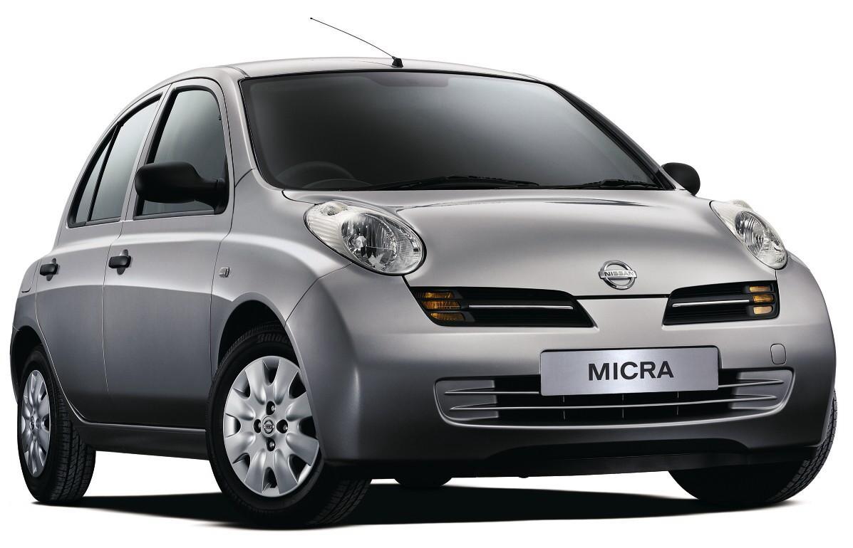 Nissan Micra Kampanyası