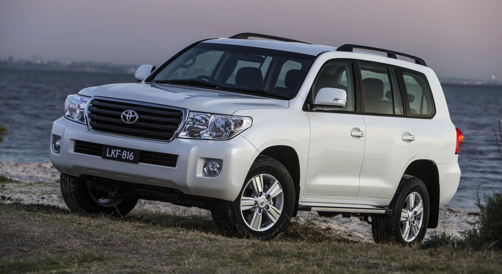 Toyota Kasım Ayı Kampanyası