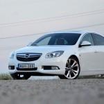 İnsignia Opel'de Yıl Sonuna Özel Fırsatlar