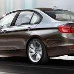 Yeni Nesil BMW 3.16i