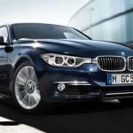 BMW 3.16i Renk Seçenekleri
