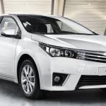 Corolla Toyota'dan Yıl Sonu Kampanyaları