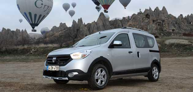 Dacia Aralık Ayı Kampanyası 3