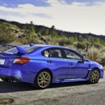 Subaru Impreza Modeli