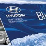 Hyundai Blue Card Kış Fırsatları