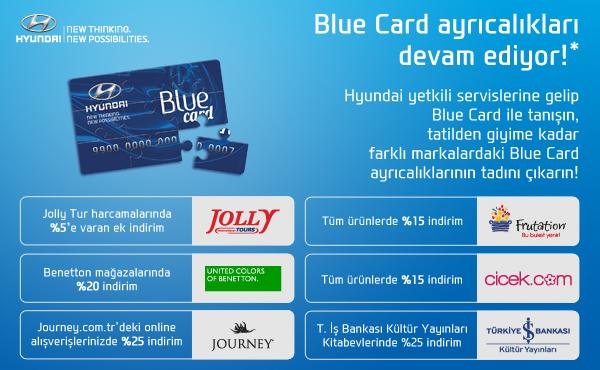 Hyundai Blue Card Kış Fırsatları 4
