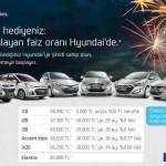Hyundai ix35 Yıl Sonu Kampanyası 2