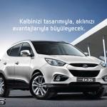 Hyundai ix35 Yıl Sonu Kampanyası 4