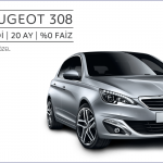 Peugeot 208'lerde Aralık Kampanyası 4