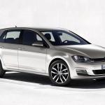 Volkswagen Gold Modeli