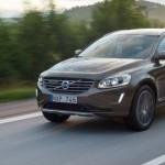 Yeni Model Volvo