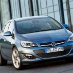 Yeni Astra Opel'de Yıl Sonuna Özel Fırsatlar
