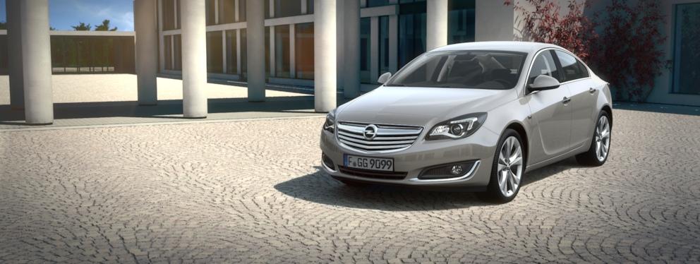 Insignia 2015 Opel Otomobil Fiyat Listesi Uygun Tasit