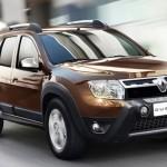 Yeni Nesil Dacia Duster