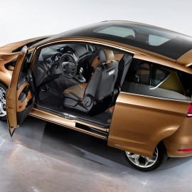 2015 Ford B-Max Fiyat Listesi