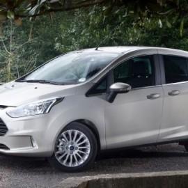 2015 Ford B-Max Fiyat Listesi 3