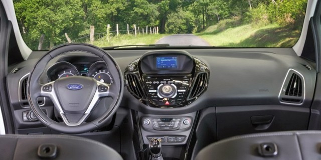 2015 Ford B-Max Fiyat Listesi 4
