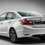 Yeni Civic Modelleri