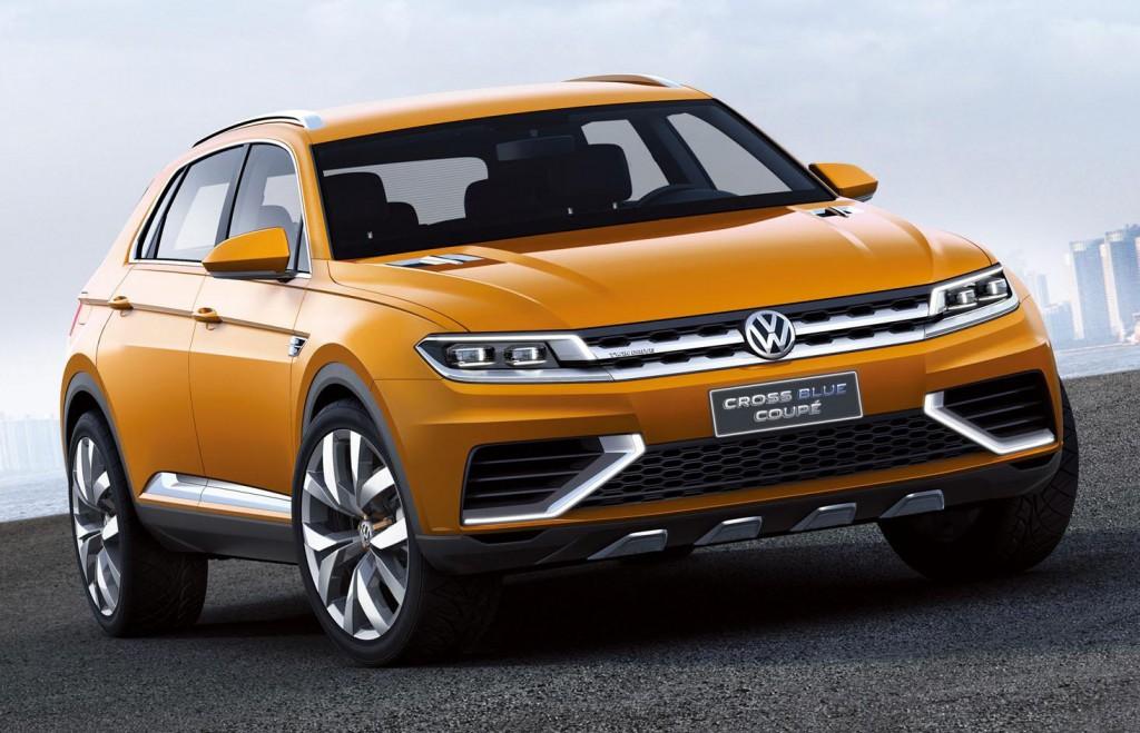 Yeni Nesil Volkswagen Modelleri
