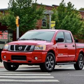 2015 Yeni Nissan Titan Özellikleri 2