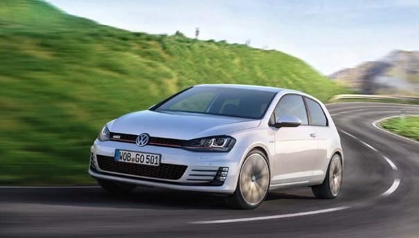 2016 Volkswagen Golf GTI Modelleri ve Fiyat Listesi