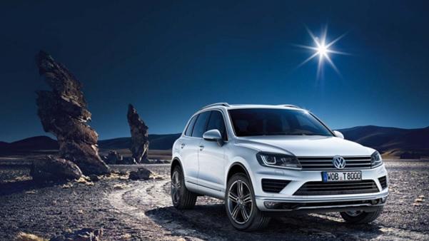 2016 Volkswagen Yeni Touareg Modelleri ve Fiyat Listesi