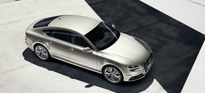 2016 Audi A7 Fiyatlari Ve Modelleri