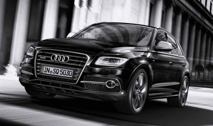 Audi Q5 mo2016 Audi Q5 Fiyatları Ve Modelleridel 2016