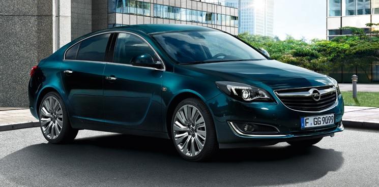 2016 Opel İnsignia Fiyatları
