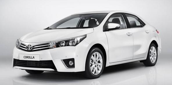 2016 Toyota Avensis Fiyatları Ve Modelleri