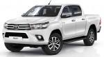 2016 Toyota Hilux Fiyatları Ve Modelleri