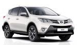 2016 Toyota Rav4 Modelleri Ve Fiyatları