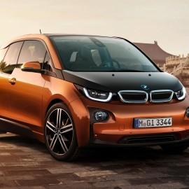 BMW i3, Elektrik ile Gelen Performans 2
