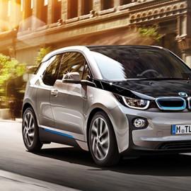 BMW i3, Elektrik ile Gelen Performans