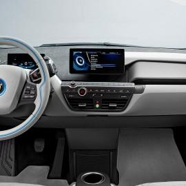 BMW i3, Elektrik ile Gelen Performans 3
